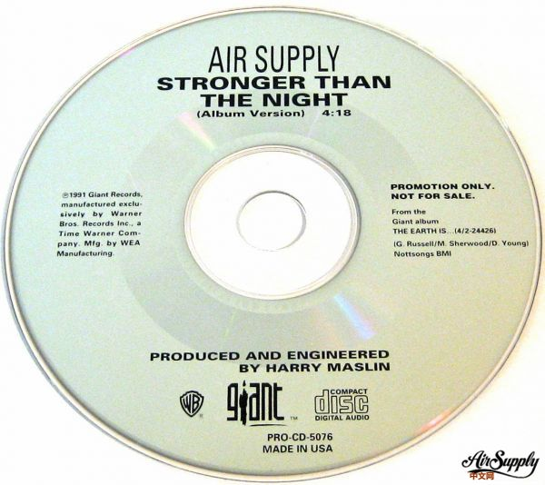Stronger Than The Night Promo Single 1991_edited-1.jpg